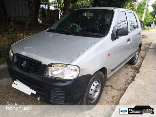 2011 Maruti Suzuki Alto for sale at low price-1