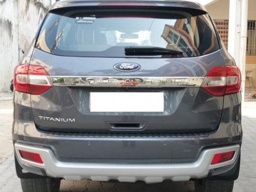 Used 2016 Ford Endeavour for sale