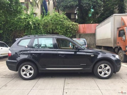 BMW X3 xDrive20d 2008 for sale