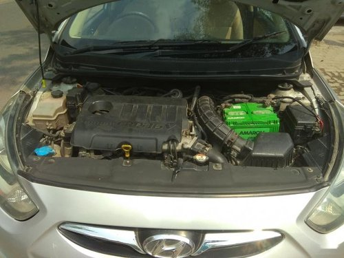 2013 Hyundai Verna for sale in good condition-9