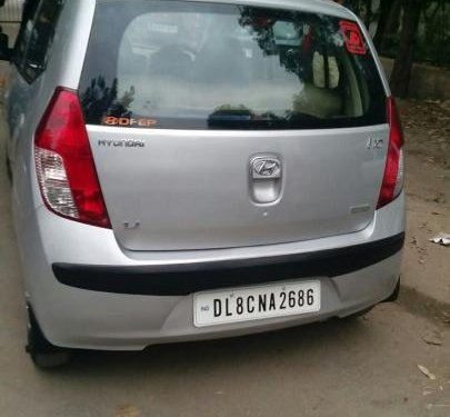 Hyundai i10 Magna 2009 for sale in best deal