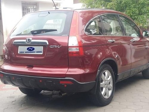 2007 Honda CR V for sale at low price-1