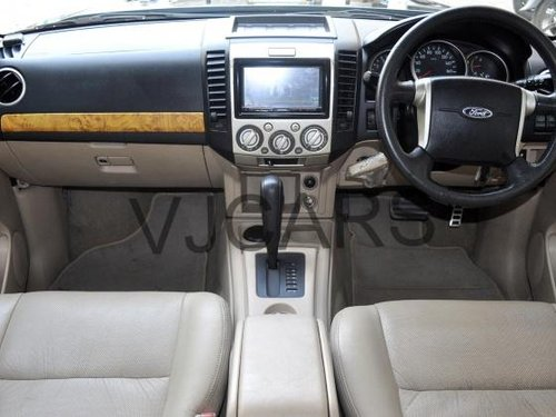 Used 2010 Ford Endeavour for sale