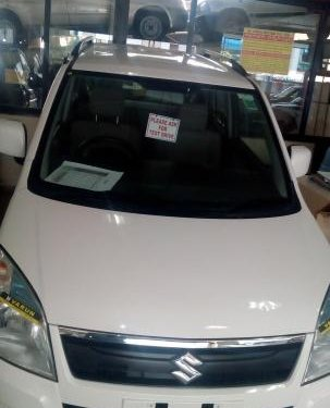2016 Maruti Suzuki Wagon R for sale at low price