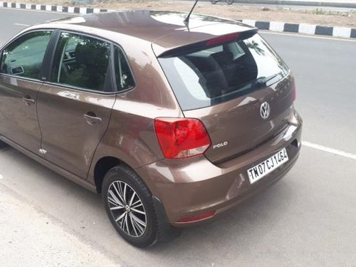 2017 Volkswagen Polo for sale at low price