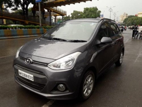Used Hyundai i10 Asta 2015 in good condition for sale