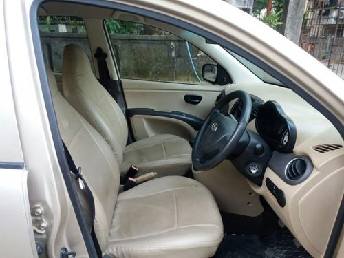 Hyundai i10 2011 for sale in best deal-12
