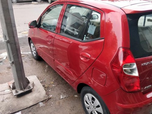 Well-maintained 2011 Hyundai i10 for sale