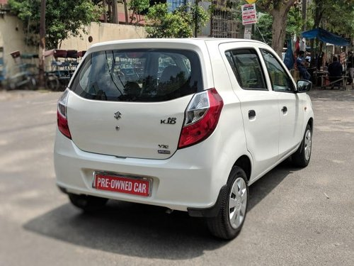 Used Maruti Suzuki Alto K10 car for sale at low price-4