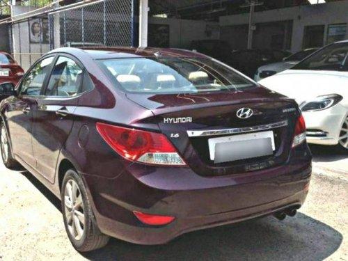 Hyundai Verna CRDi 1.6 SX 2012 for sale