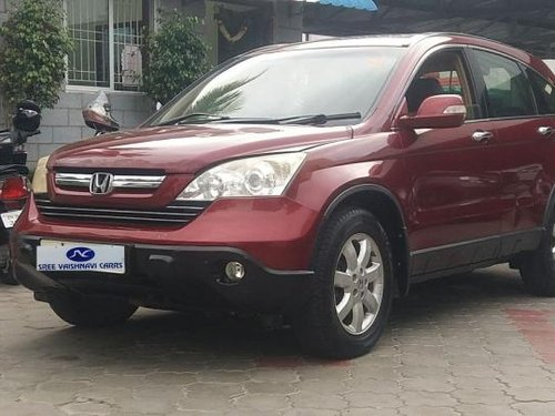 2007 Honda CR V for sale at low price-5