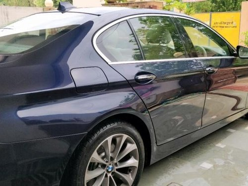 BMW 5 Series 2014 for sale in best price