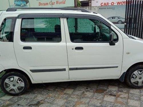 Used 2011 Maruti Suzuki Wagon R Duo for sale