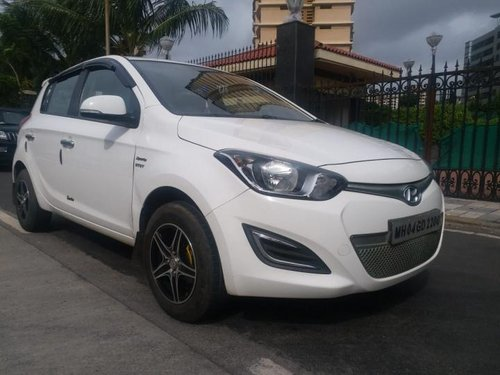 Hyundai i20 2013 for sale in good condition