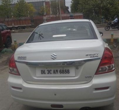 Good as new Maruti Suzuki Dzire 2011 for sale
