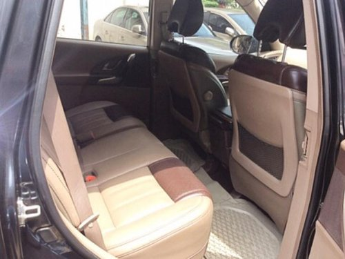 Well-maintained Mahindra XUV500 W8 2WD 2012 for sale