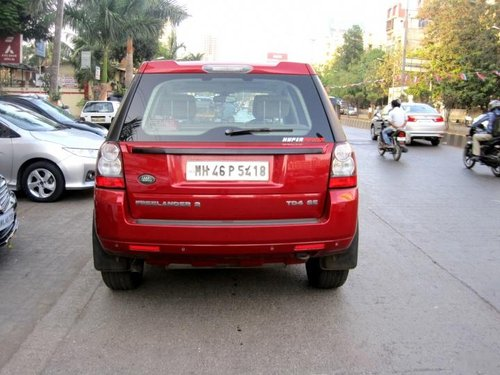 Used 2012 Land Rover Freelander 2 for sale