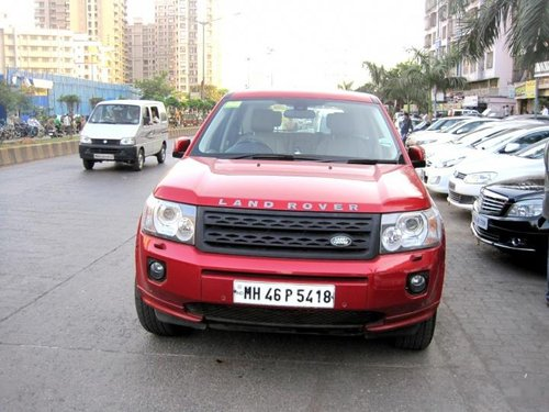 Used 2012 Land Rover Freelander 2 for sale-7