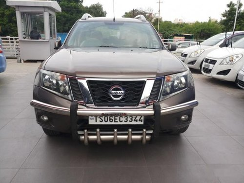 2014 Nissan Terrano for sale at low price-0