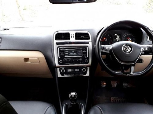 Used Volkswagen Polo car for sale at low price