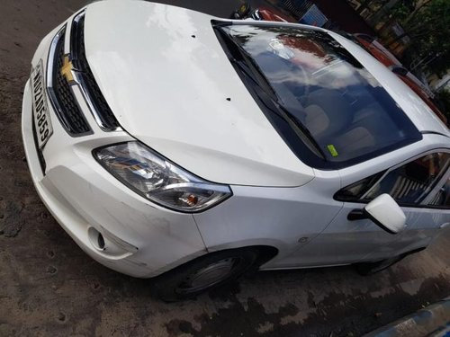 Chevrolet Sail Hatchback 2013 for sale