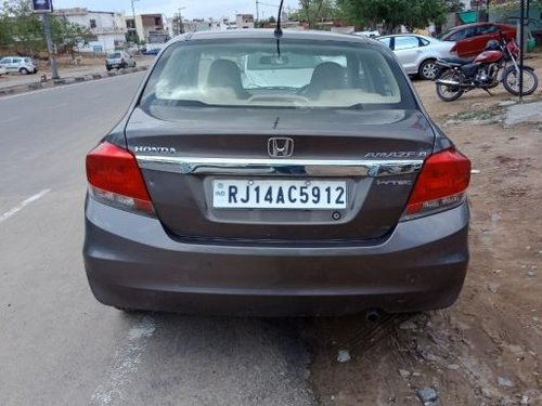 Good as new Honda Amaze S i-Vtech 2015 for sale-5