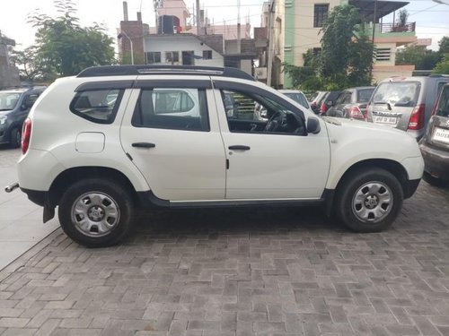 Renault Duster 85PS Diesel RxL Plus 2013 for sale