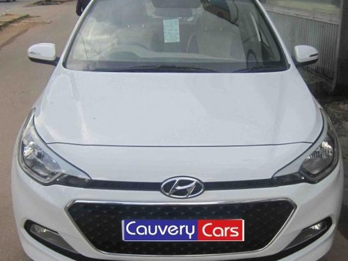 Hyundai i20 2015 for sale in best price