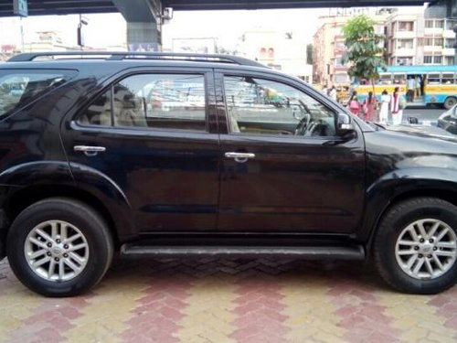 Used Toyota Fortuner 4x4 MT 2013 for sale
