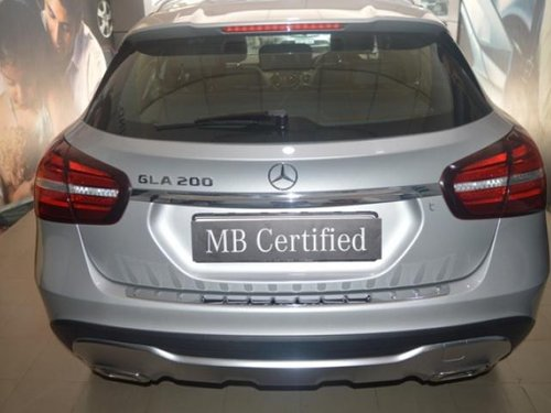 Used 2017 Mercedes Benz GLA Class for sale