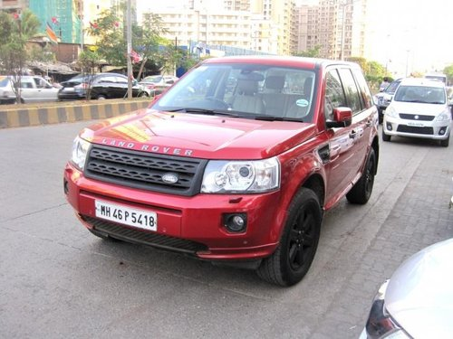 Used 2012 Land Rover Freelander 2 for sale-11