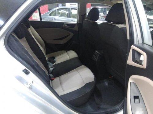 Used Hyundai Elite i20 1.2 Asta 2016 for sale