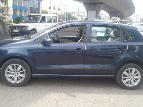 Volkswagen Polo 2015 for sale in good condition