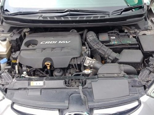 Hyundai Elantra CRDi SX 2013 for sale