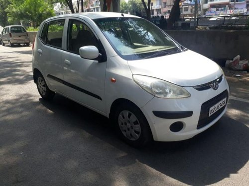 Hyundai i10 2009 for sale in best price