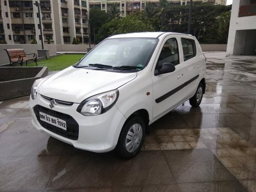 Used Maruti Suzuki Alto 800 car for sale at low price