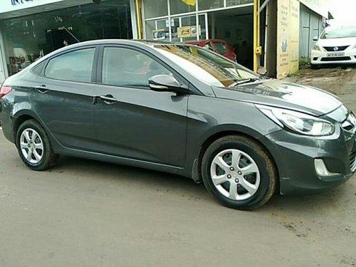 Hyundai Verna 2013 for sale in best price