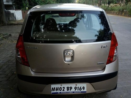 Hyundai i10 2011 for sale in best deal