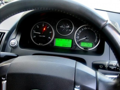 Used 2012 Land Rover Freelander 2 for sale