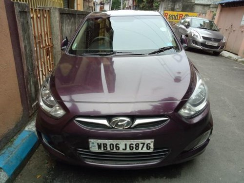 Used 2012 Hyundai Verna for sale-0