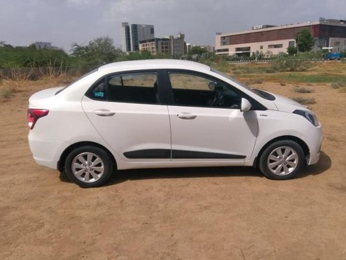 Hyundai Xcent 1.1 CRDi SX 2016 for sale-2