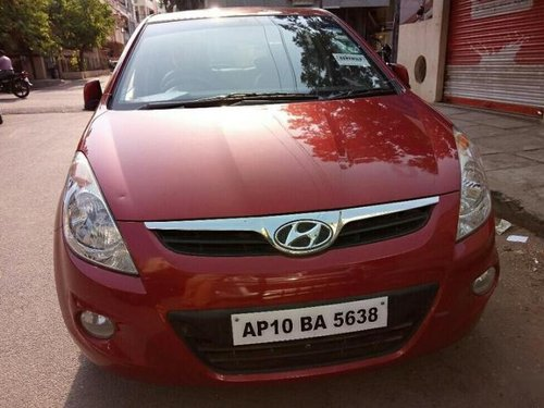 Hyundai i20 2012 for sale in best deal
