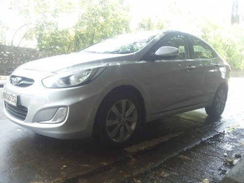 Used Hyundai Verna 1.6 SX VTVT 2013 for sale