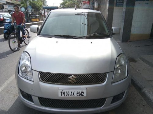 2008 Maruti Suzuki Swift for sale at low price-4