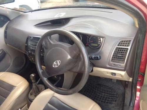 Well-kept 2009 Hyundai i20 for sale