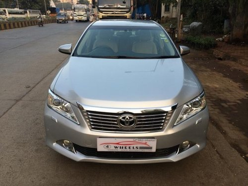 Toyota Camry 2.5 G 2014 for sale in best condition