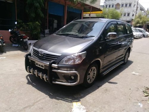 Used 2013 Toyota Innova 2004-2011 for sale