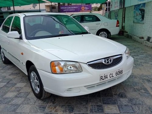 2011 Hyundai Accent for sale at low price