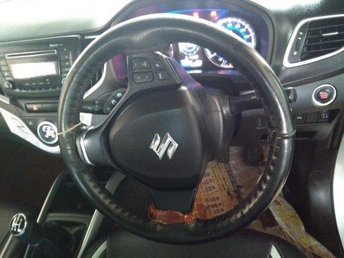 2015 Maruti Suzuki Baleno for sale