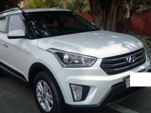 Well-maintained 2016 Hyundai Creta for sale-1